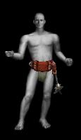 Mace Belt